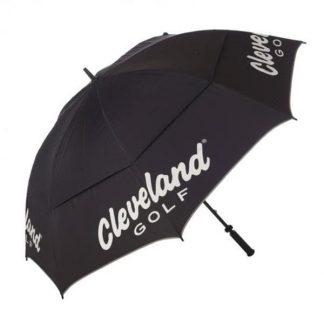 Cleveland black paraplu