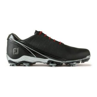 footjoy dna black (53385)