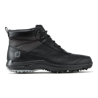 Footjoy boot mens black (53990)
