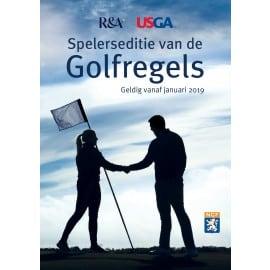 Golfregels vanaf 2019