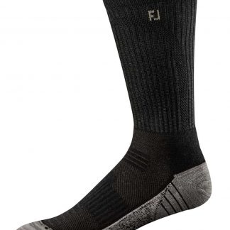 FootJoy TechSof Tour Sokken Zwart