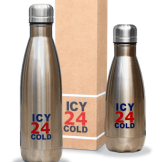 Icy 24 Cold Goud 350ml