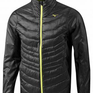 Mizuno BT Full Zip Jacket Black