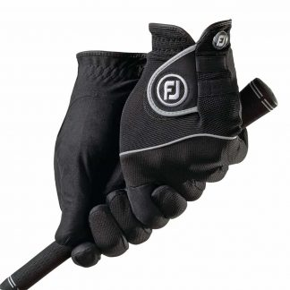 footjoy women's rain grip