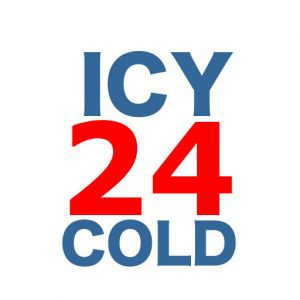 icy 24 cold