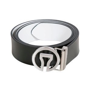 Backtee reversible leather belt