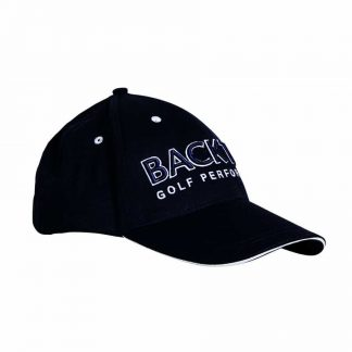 Backtee cap