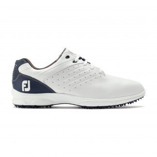 Footjoy A.R.C. SL white + navy (59704)