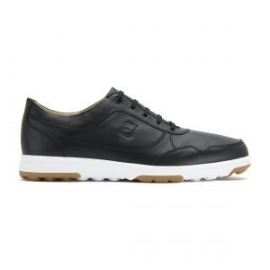 Footjoy golf casual black