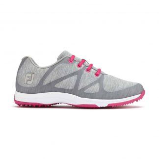 Footjoy leisure light grey