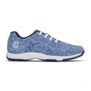 Footjoy leisure blue