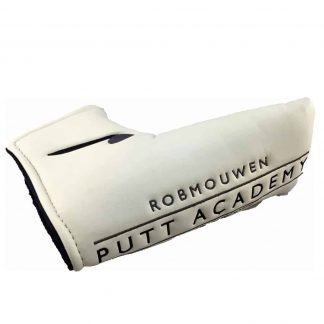 Headcover putter