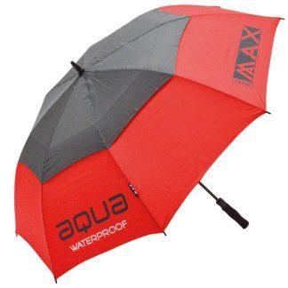 Big max paraplu rood