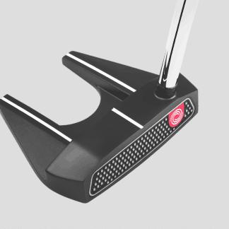 Odyssey O-Works 2017 Black 7 Linkshandige Putter
