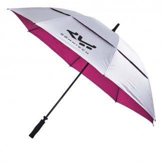 Röhnisch paraplu zilver