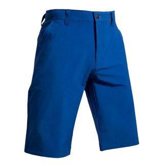 Backtee Heren Performance Shorts Hazard Blue