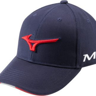 Mizuno Tour Cap Deep Navy