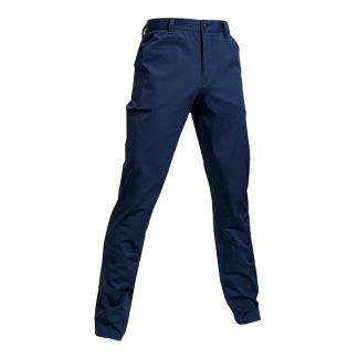 Backtee Heren High Performance Pants Navy