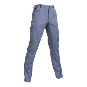 Backtee Heren High Performance Pants Black Mountain
