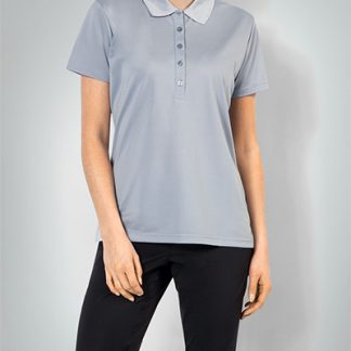 Alberto cooler dames golf polo