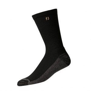 FootJoy ProDry Heren Sokken Zwart