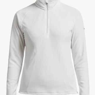 Röhnisch fleece golf trui off white (234252)