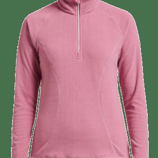Röhnisch fleece golf trui blush (234252)
