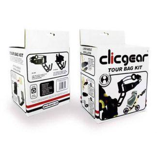 Clicgear Tour Bag Kit