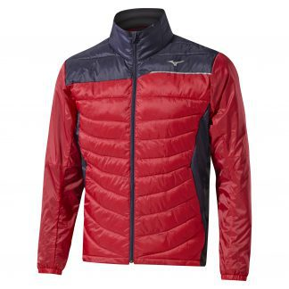 Mizuno heren golf jas (move tech jacket)