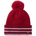 Mizuno breath thermo bobble hat