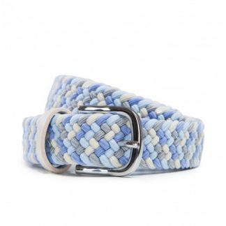 Alberto dames golf riem multi colour
