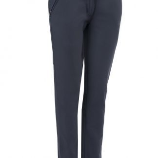 Abacus robin trousers navy, winddicht en waterafstotend