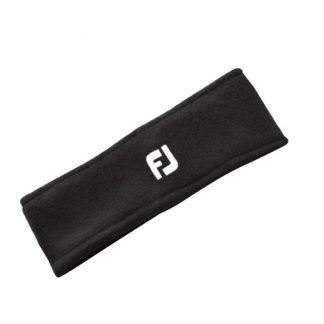 Footjoy hoofdband zwart