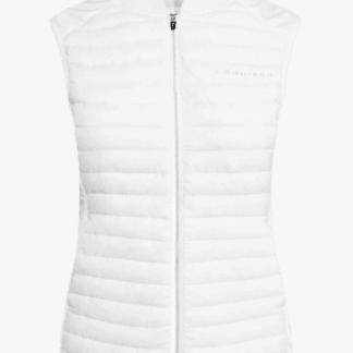 Röhnisch Flex Vest Off White