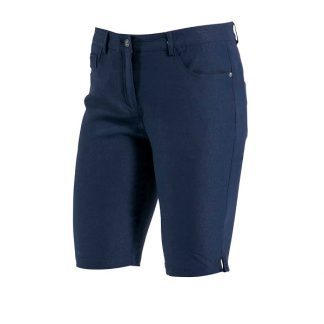 Backtee dames bermuda (Ladies Super Stretch Shorts 44701-3014)