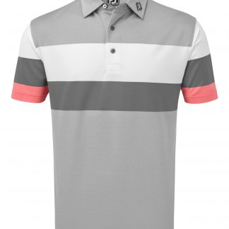 Footjoy heren golf polo (90033)