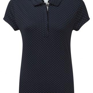 Footjoy dames golf polo (96043)