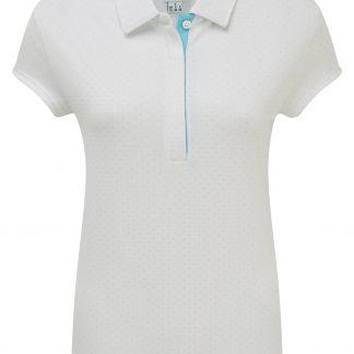 Footjoy dames golf polo (96045)