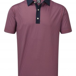 Footjoy heren golf polo (90013)
