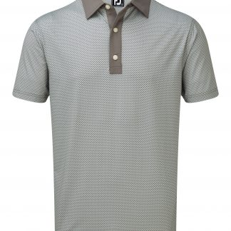 Footjoy heren golf polo (90015)
