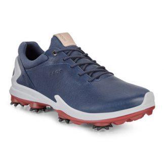 Ecco heren golfschoen biom G3 true navy (131804-01048)