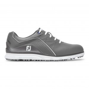 Footjoy heren golfschoen Pro/SL grey, white 53270
