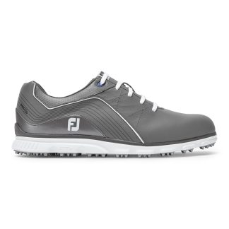 Footjoy heren golfschoen Pro/SL grey, white 53270