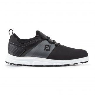 Footjoy heren golfschoen Superlites XP black, grey 58066