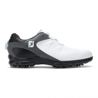 Footjoy heren golfschoen A.R.C. XT white, black, grey 59748