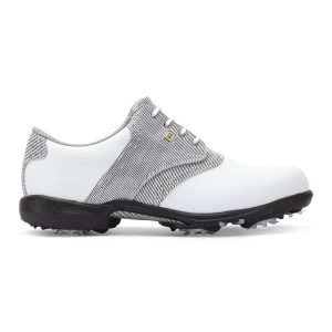 Footjoy dames golfschoen white, black, white 99019