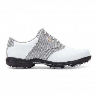 Footjoy dames golfschoen white, black, white 99019