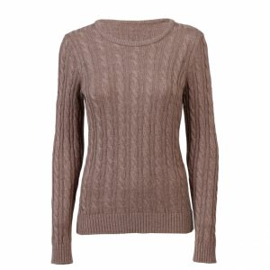 Daily sports nadja pullover, almond