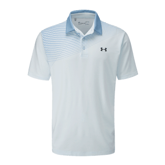 Under armour heren playoff polo 2.0 1327037