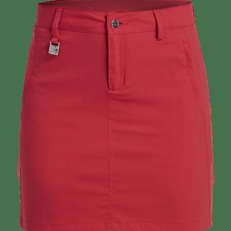 Röhnisch active short skort red 292831